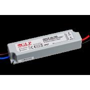 Zasilacz LED GPCP-20-700 21W PFC Hermetyczny