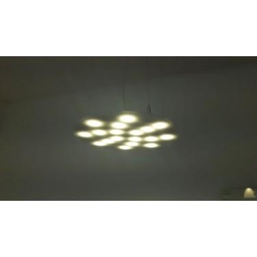 Rodillo LED 3000K