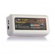 Sterownik LED RGB+W 24A 4-strefowy