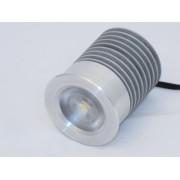 SirioLED 12/120 Warm white (3000K)