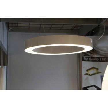 LED Ring 50 White Gloss
