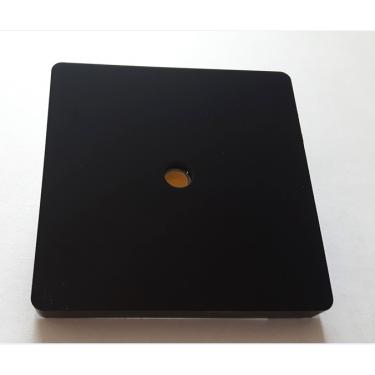 CabiLED MAX Black O Neutral white (5000K)