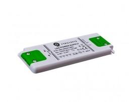 Zasilacz LED 12V 12W płaska obudowa