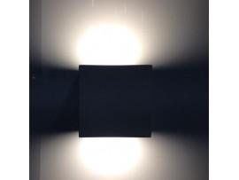 Cubic LED 70 WHT 5000K 2x3W 230V