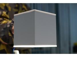 Cubic LED 100 1x8W 230V White 4000K