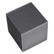 Cubic LED 70 2*3W LV CARBON 3000K