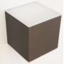 Cubic LED 70 CARBON 1x3W