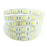 LED strip (5m reel) 300 LED SMD 5050 WW/CW IP65