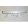 PowerLED lighting beam 50/4