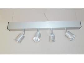 Lampa Multispot SQ 50/4 3000K