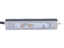 Zasilacz LED 12V 10W IP67 Alu