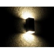 Twin Beam Wall LED