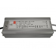 LED Power supply 12V 100W IP67 Alu