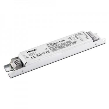 Zasilacz LED Helvar LL1x10-42-E-CC stałoprądowy