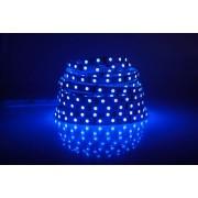 Taśma 600 LED SMD 3528 niebieska