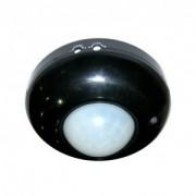 Czujnik ruchu 360° 1200W czarny