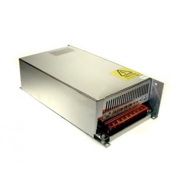 Zasilacz LED 12V 500W