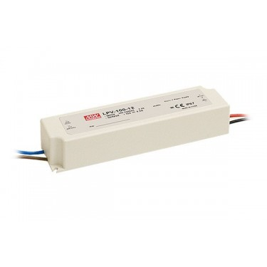 Zasilacz LED Mean Well LPV-100-12 12V 100W