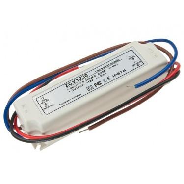 Zasilacz LED ZCV-12-30 12V 30W