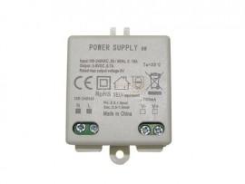 Zasilacz LED CC 700mA 3-8V 6W