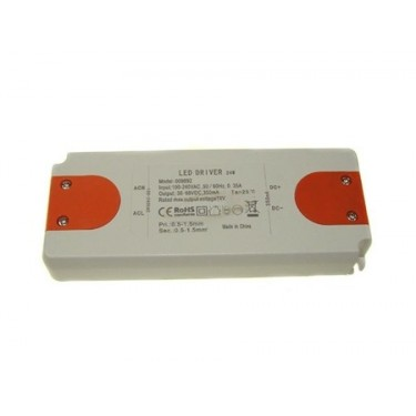 Zasilacz LED CC 350mA 36-68V 24W