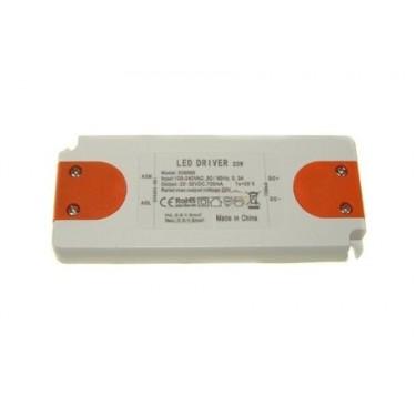Zasilacz LED CC 700mA 22-32V 20W