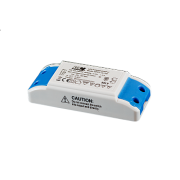 LED Power supply 350mA 23-46V 16W Flat secured terminals
