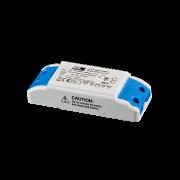 Zasilacz LED 350mA 23-46V 16W Płaski zamykane zaciski