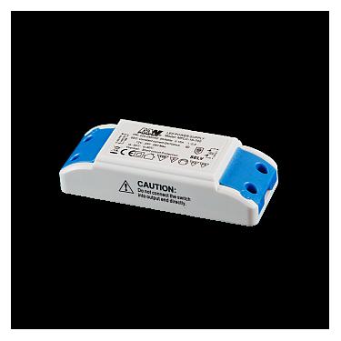 Zasilacz LED MPLC Stałoprądowy 16W 350mA