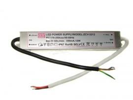 Zasilacz LED CC 350mA 5-32V 12W IP67
