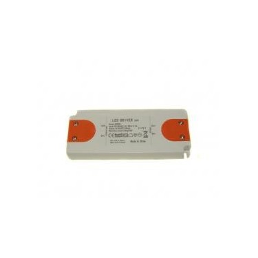Zasilacz LED CC 330mA 42-62V 20W