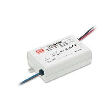 Zasilacz LED Mean Well APC-25-500