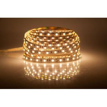 LED strip 600 LED SMD 3528 type warm white
