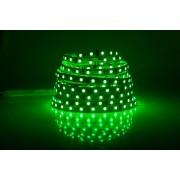 Taśma LED 600 SMD 3528 zielona HQ IP33