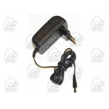 Zasilacz wtyczkowy 12V 18W