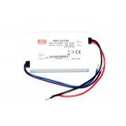 LED Power supply Mean Well APC 25-350 24,5W