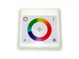 Sterownik LED manualny 24A (panel dotykowy)