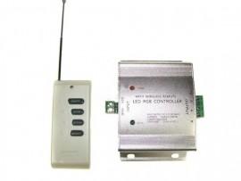 Sterownik LED RGB RF 30A z pilotem