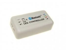 Sterownik LED RGB Bluetooth 4.0 12A