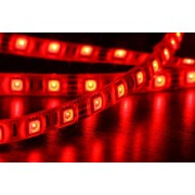 LED strip 150 LED SMD 3528 red