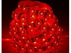 Taśma 150 LED SMD 3528 czerwona IP65