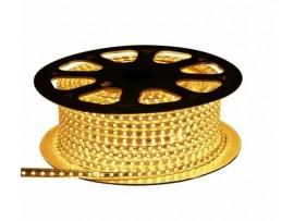 Taśma 300 LED SMD 3528 biała ciepła HQ 50m (rolka)