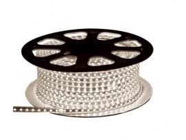 Taśma 300 LED SMD 3528 biała zimna HQ 50m (rolka)