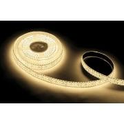 LED strip 1200 LED SMD 3528 type warm white