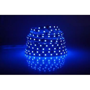 Taśma 300 LED SMD 3528 niebieska
