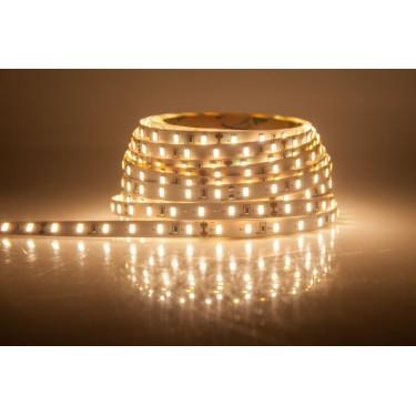 LED strip 300 LED type warm white waterproof IP65