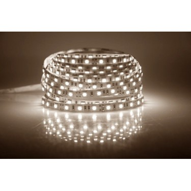 LED strip 300 LED SMD 3528 neutral white waterproof IP65