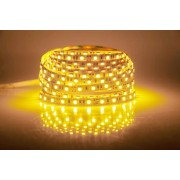 LED strip (5m reel) 600 LED SMD 3528 yellow HQ