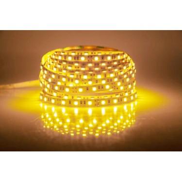 LED strip 600 LED SMD 3528 żółta HQ