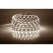 LED strip 600 LED SMD 3528 neutral white waterproof HQ IP65